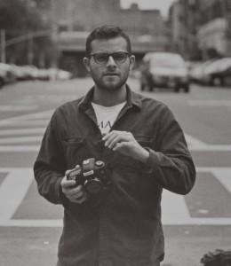 Cameron Marshad - The Gateway Bug Film